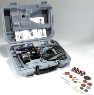 Review: Dremel 8200 12V Max Lithium-Ion Cordless Rotary Tool Kit