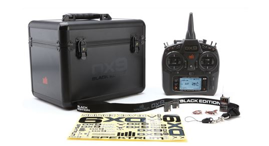 DX9 Black Edition System w AR9020 Receiver (SPM9900) Spektrum - The Leader in _2014-08-22_08-26-02