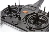 Spektrum DX9 Black Edition Transmitter