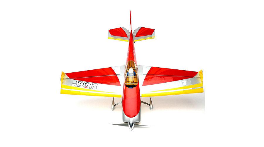 E-Flite Slick 3D 480 ARF