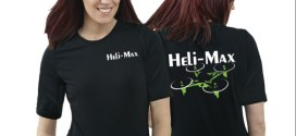 Become a Heli-Max Cinematographer and WIN!