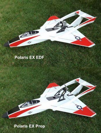 Polaris EX