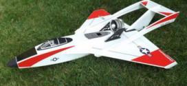 Model Aero Polaris EX Seaplane Parkflyer