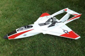 Model Aero Polaris EX Seaplane Parkflyer