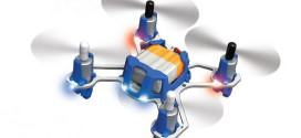 Estes Proto-X SLT Ready-to-Fly Nano Quadcopter