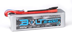 Turnigy Bolt Lipos