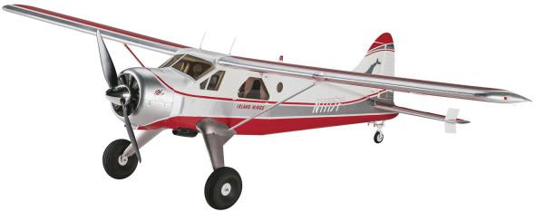 FlyZOne DHC-2 Beaver Rx-R