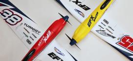 Durafly EFX Racers!