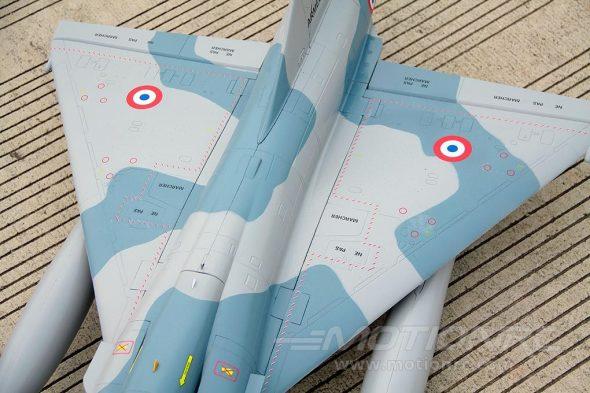 Freewing Mirage 2000C-5 80mm EDF Jet_08
