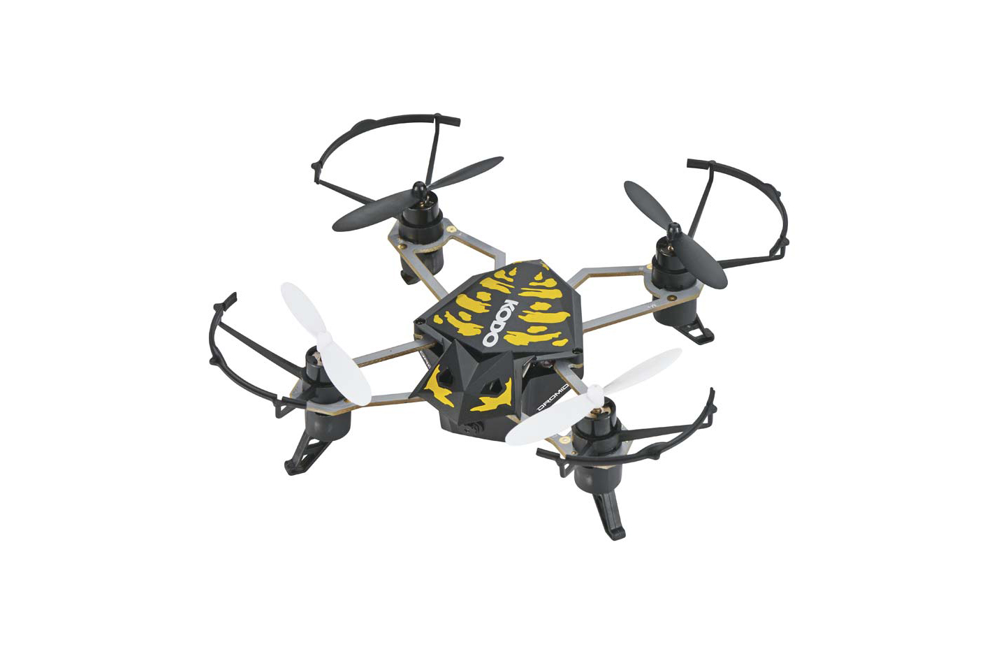 Dromida Kodo Camera Equipped Quadcopter for $59.99!