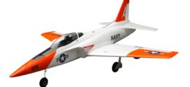 E-Flite UMX Habu S 180 DF