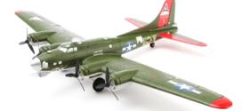 E-Flite UMX B-17G Flying Fortress