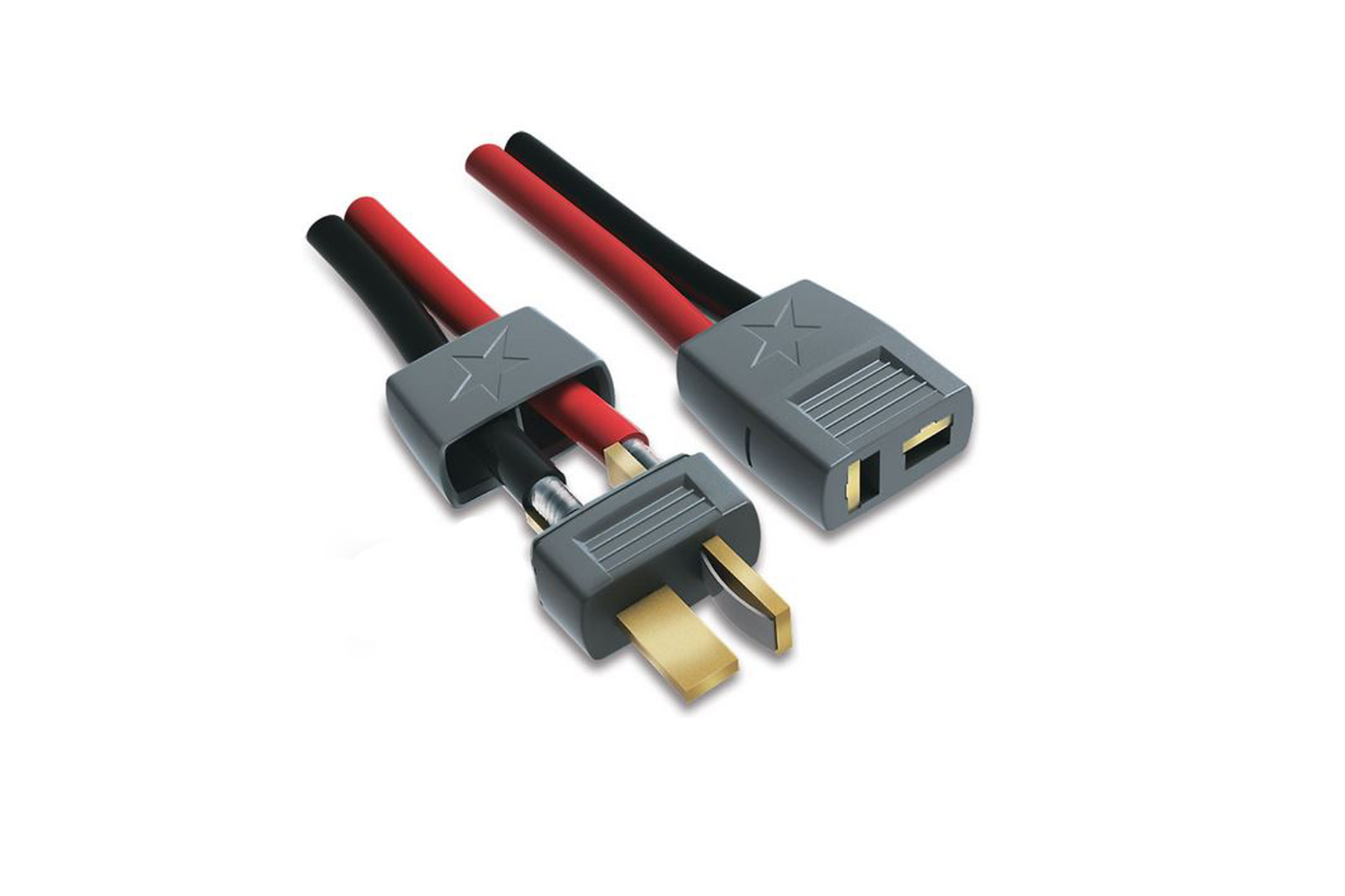 Star Power Connectors – The Power Plug with the Compatibility Plus!