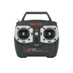 Tactic TTX410-1