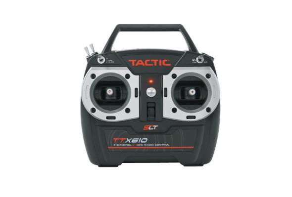 Tactic TTX610 SLT Radio