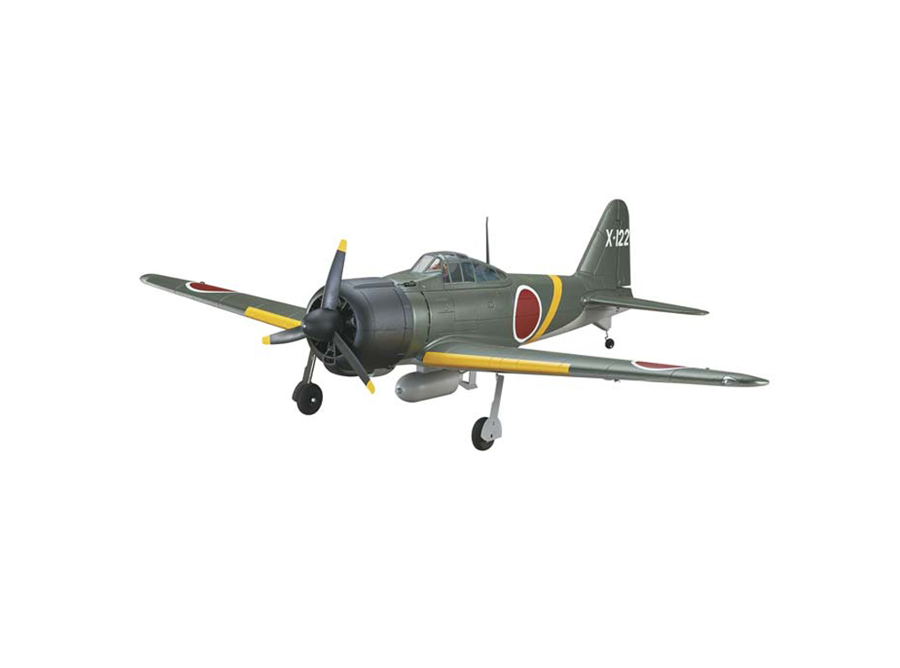 Flyzone Select Scale A6M2 Zero RTF and Tx-R