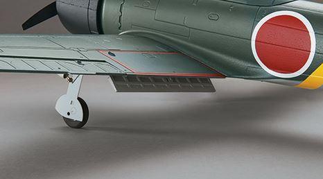 Flyzone Zero Select Scale Flaps