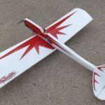 ModelAero Sportster