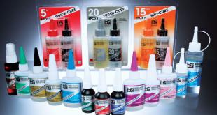 Review: BSI Glues