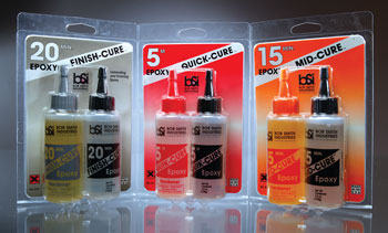 Review: BSI Glues