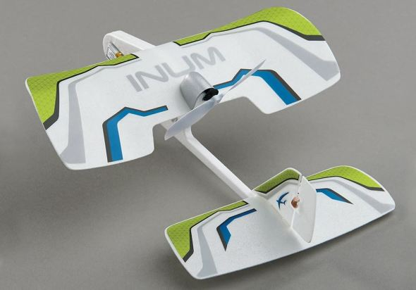 Flyzone Inum Micro