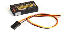 Esprit Model Jeti Telemetry Bluetooth Transmitter Module RCDroidBox