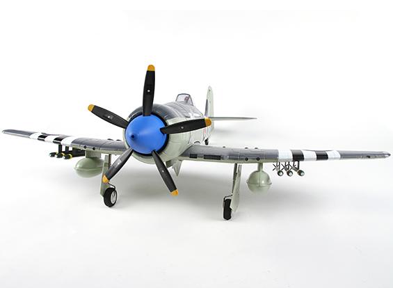 HobbyKing Avios Hawker Sea Fury Warbird EPO 1200mm PNF