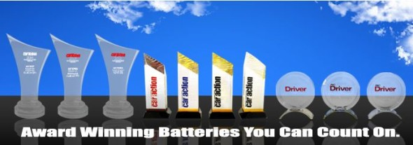 MaxAmps Lipo Batteries for Multirotors