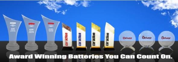 MaxAmps Lipo Batteries for Multirotors