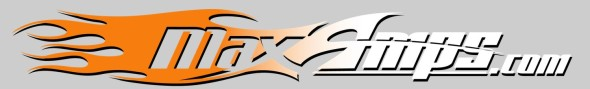 MaxAmps Logo