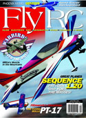 Fly RC April 2015
