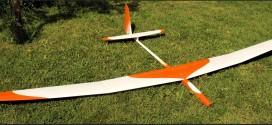 ICARE Magellan 3.4 ALES Competition Sailplane