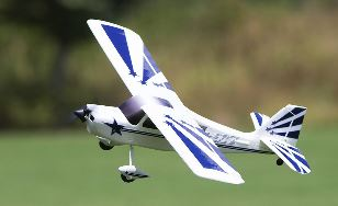 Ares Advantage Decathlon 350 – Ready to Fly and Ready for Receiver