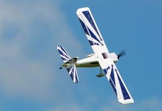 Ares RC Decathlon 350 RTF Airplane