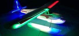Custom LED Install