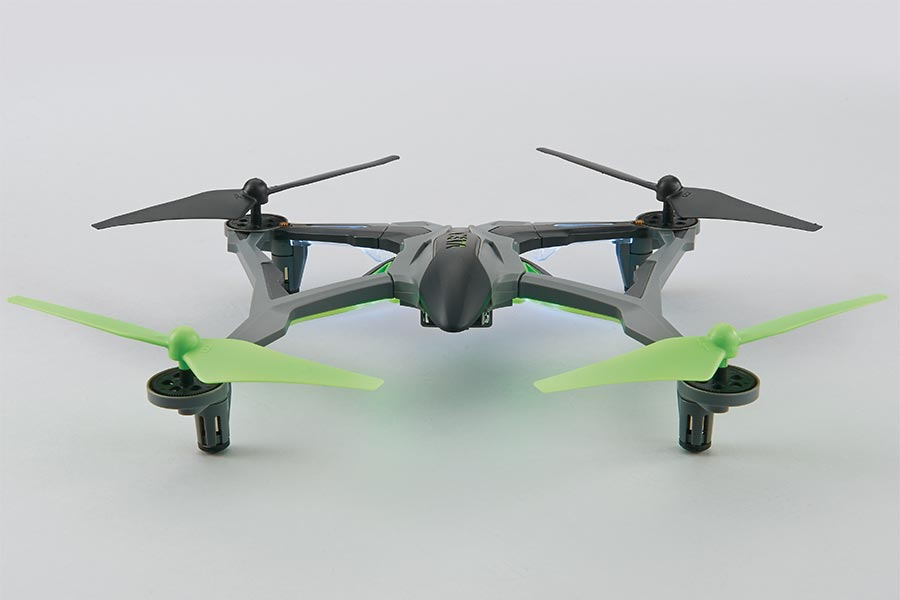 Dromida Vista 251mm UAV – The Dynamically Durable Drone!