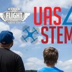 UAS4STEM - An AMA Challenge - a
