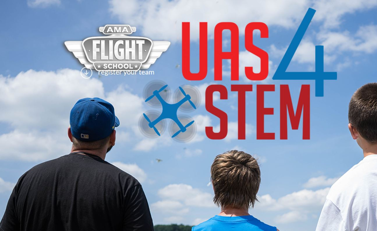 UAS4Stem Search and Rescue Challenge