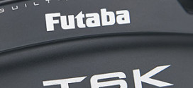 Futaba 6K Six Channel Telemetry Capable 2.4GHz S-FHSS/T-FHSS Air Radio System