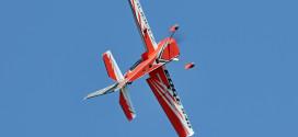Video: Aerobeez 55″ Edge 540 EPP Full Fuselage Foamy