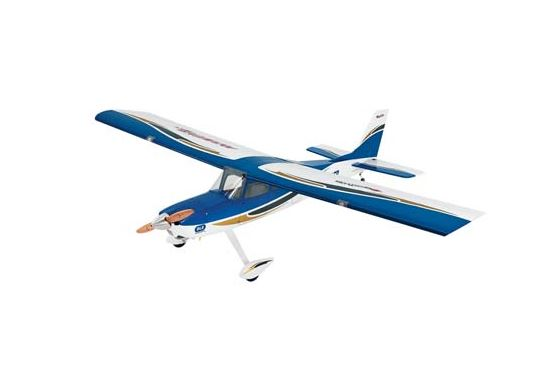 Great Planes Avistar 30cc GP/EP Sport Trainer ARF