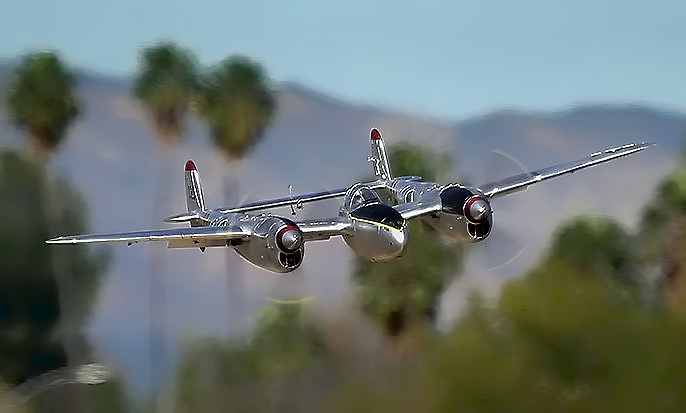 MotionRC Announces New Series of FlightLineRC Models