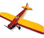 Sig Announces Release of Seagull Models Fly Baby