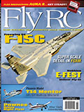 Fly RC - Issue 151 June 2016