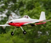 Sneak Peek – Legacy Aviation Mini Duster from Extreme Flight RC