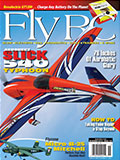 Fly RC - Issue 156 November 2016