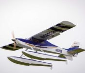 Southeastern Electric Flight Festival 2016