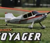 Dromida Voyager: Flying Made REALLY Easy