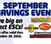 Castle Creations is Having a Month Long Savings Event Rebate Program