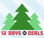 Force RC 'Tis the season: 12 Days of Deals!